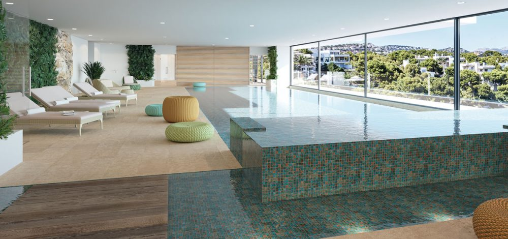 Pool Indoor