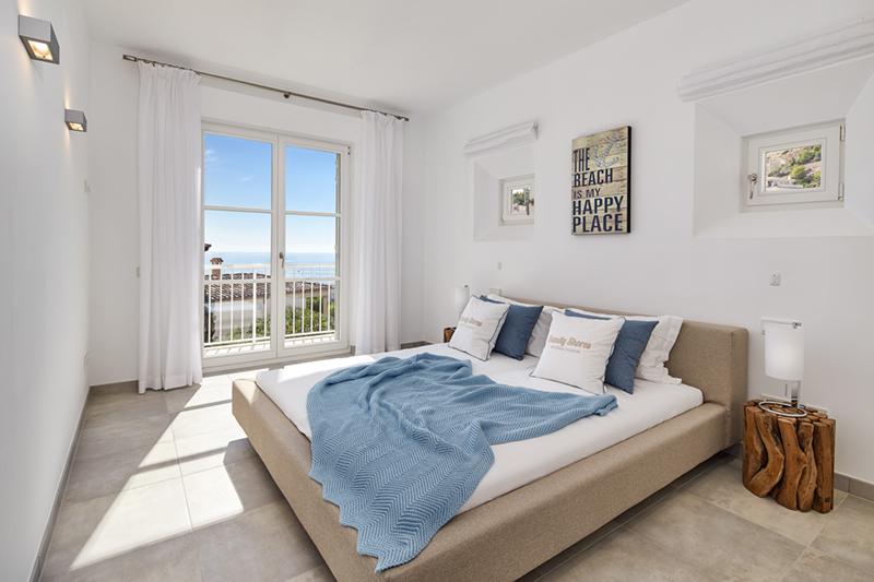 Luxus Schlafzimmer Mit Meerblick  jellabiya.com